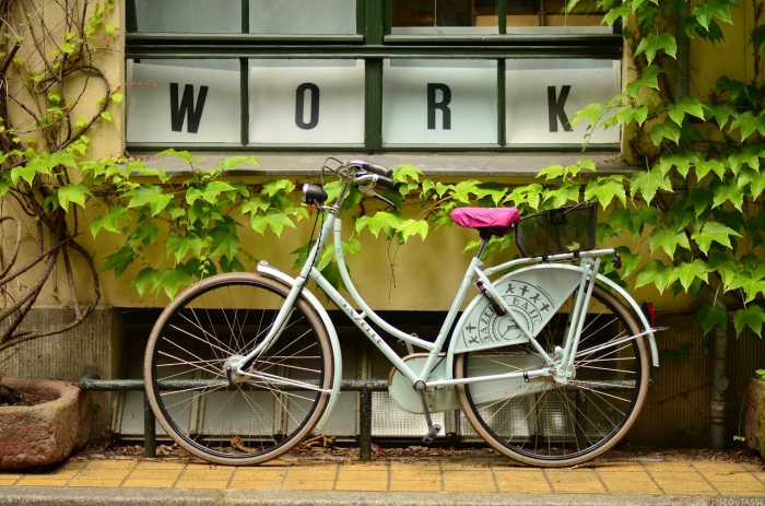 Bicicletta per andare al lavoro: l'infortunio va indennizzato