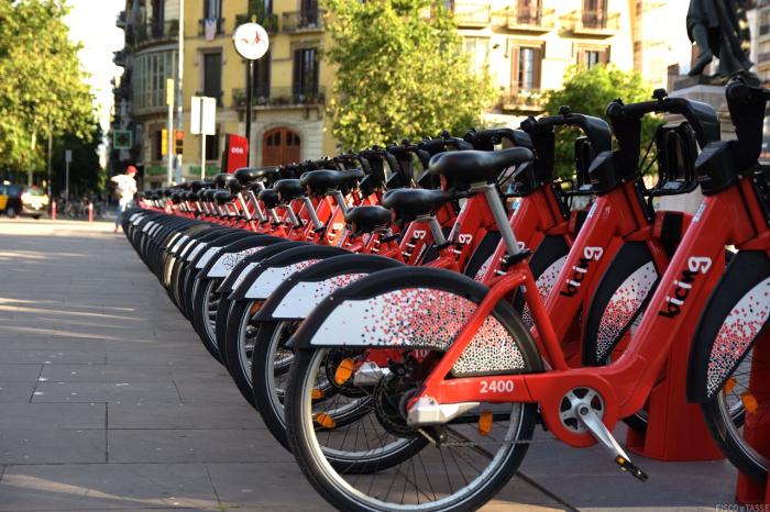 Bike sharing: obbligo di certificazione ai fini Iva
