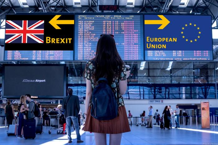 Brexit – come preparare il proprio business nel Regno Unito post Brexit e post Covid