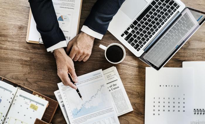 Business plan per la richiesta di finanziamento alle banche