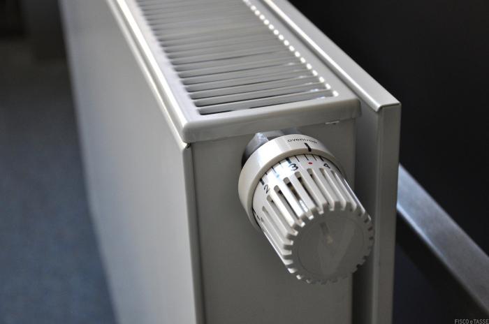 Superbonus ed ecobonus: la nuova definizione d'impianto termico amplia l'agevolazione