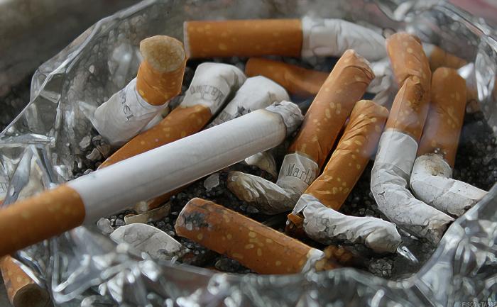 prodoti succedanei ai prodotti da fumo