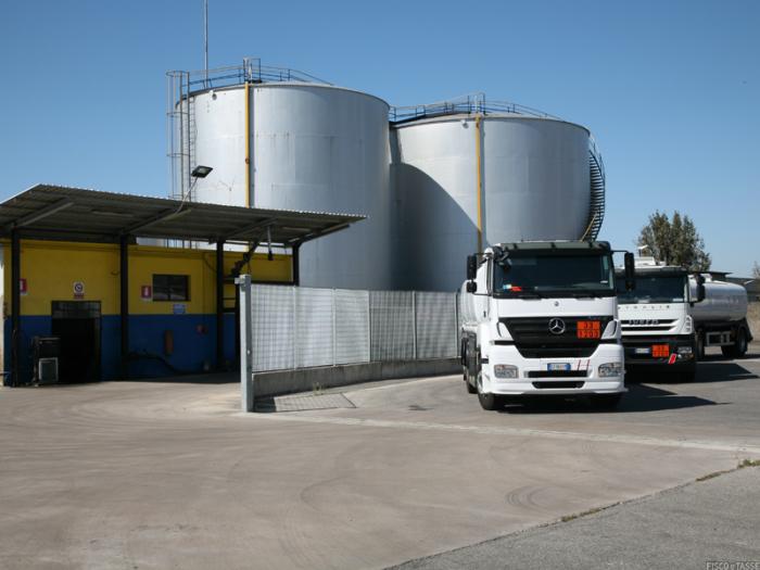 Depositi Fiscali e regime IVA per benzina e gasolio: chiarimenti dell'Agenzia