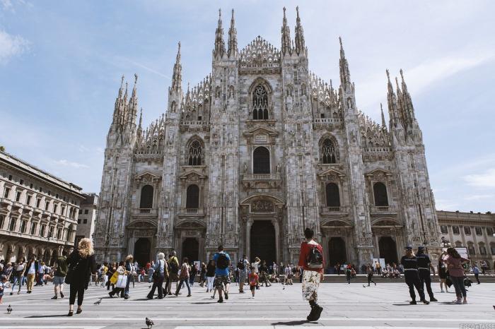 Concorso Milano 2019 per  201 istruttori amministrativi
