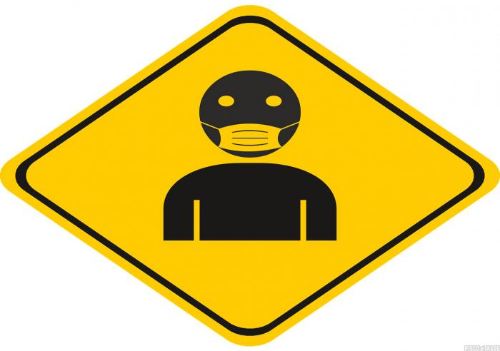 sicurezza lavoro coronavirus