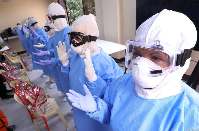Previsti specifici Codici Taric per l'importazione di maschere facciali dal 3 ottobre 2020