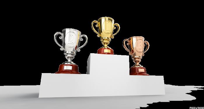 Imposta sostitutiva: spetta per i premi risultato con obiettivo incerto poi raggiunto