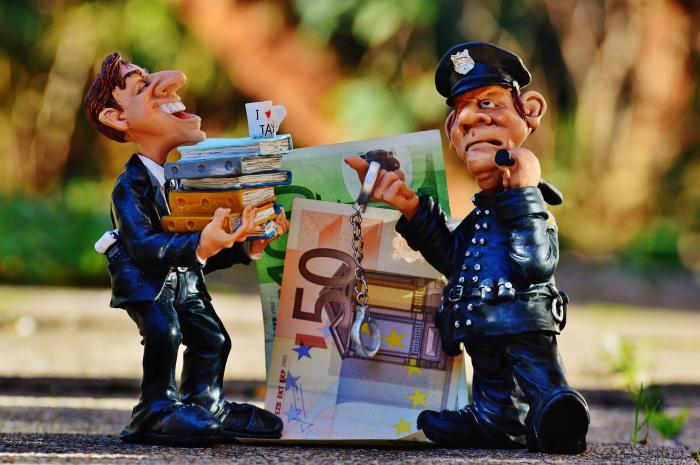 Contrasto all'evasione fiscale: nuove misure di Monitoraggio fiscale dal 1 ottobre 2020
