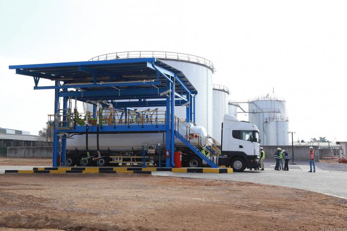 Immissione in consumo carburanti: i modelli per la costituzione della garanzia