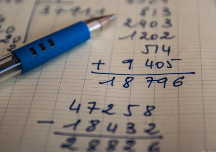 Detrazione d'imposta per figli a carico per soggetto fiscalmente non residente