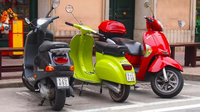 ecobonus scooter e moto