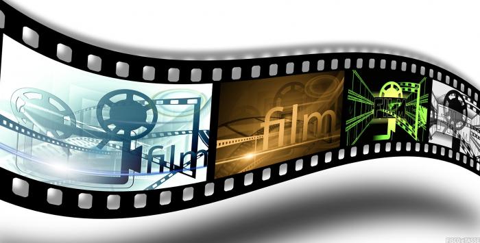 film d'essai contributi