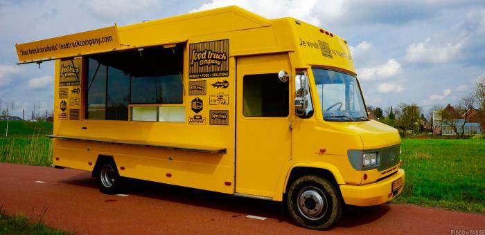 Come funziona la detraibilità Iva e costo di un Food truck?