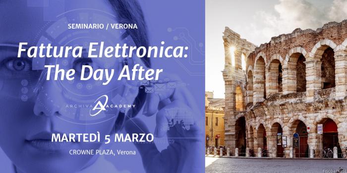 Seminario-Verona