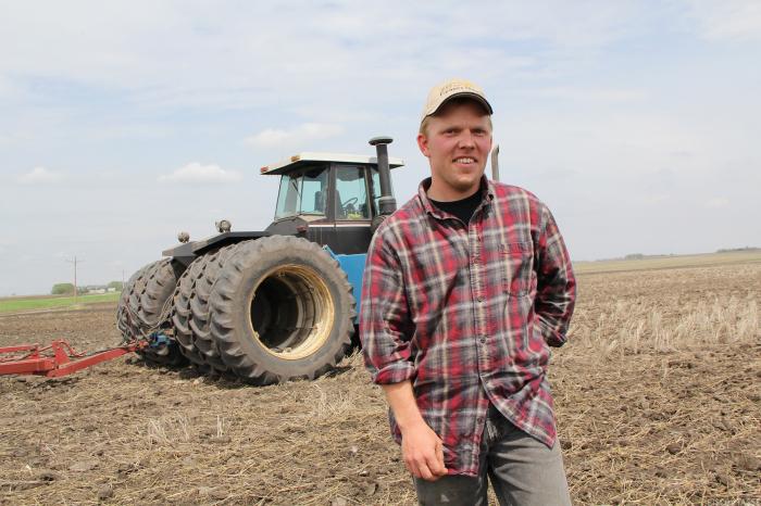 Esonero contributivo per coltivatori diretti e IAP: domande al via