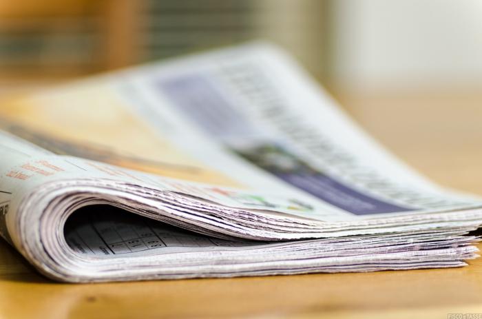 Tax credit edicole 2020: esteso anche ad attività miste, bar e supermercati