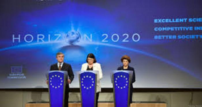 Horizon 2020: il piu' grande programma di ricerca e innovazione della UE