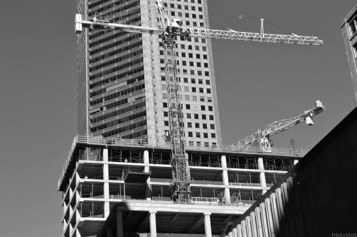 Fiscalità della svalutazione degli immobili merce per gli IAS adopter