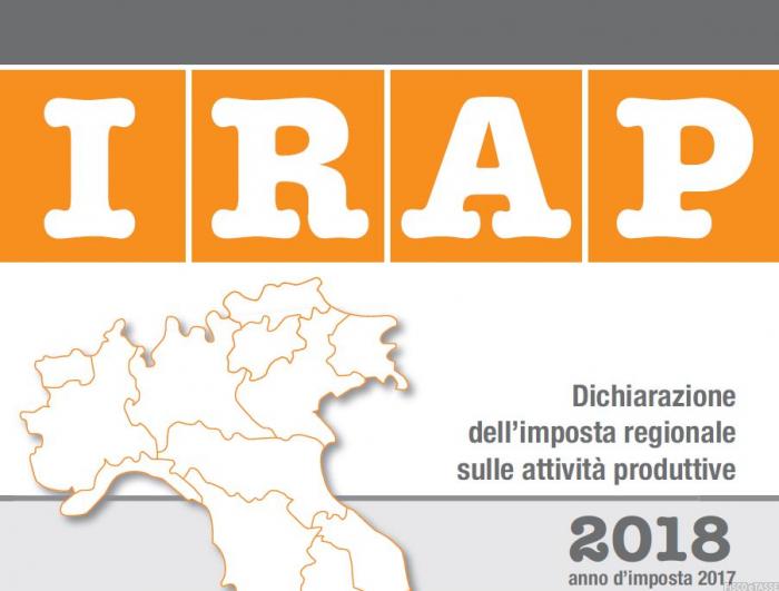 IRAP 2018: le novità per le attività agricole
