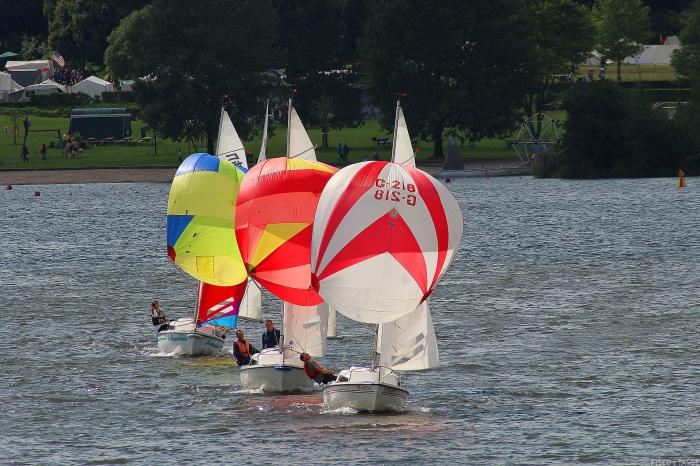 istruttore di vela nel nuovo codice della nautica