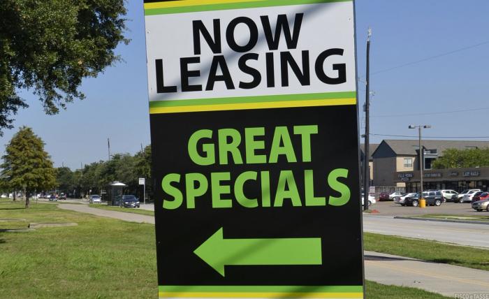 leasing immobiliare 2018