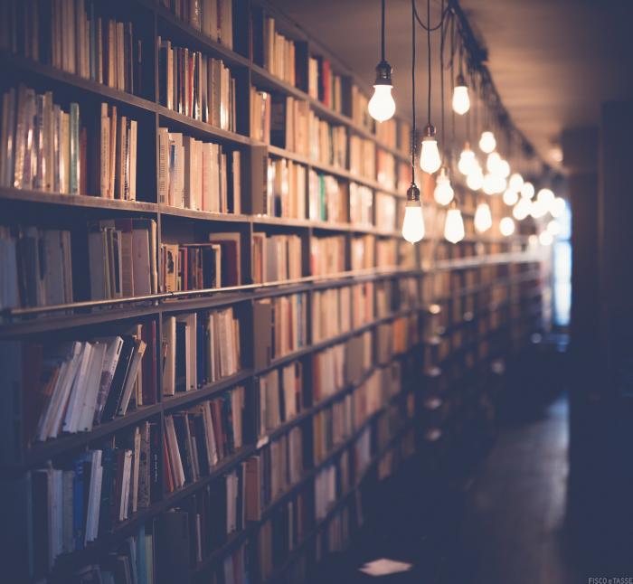 Piano nazionale per promuovere la lettura e incentivi fiscali alle librerie