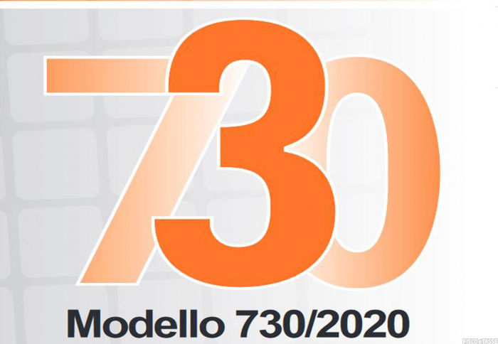 730/2020 integrativo entro il 26 ottobre