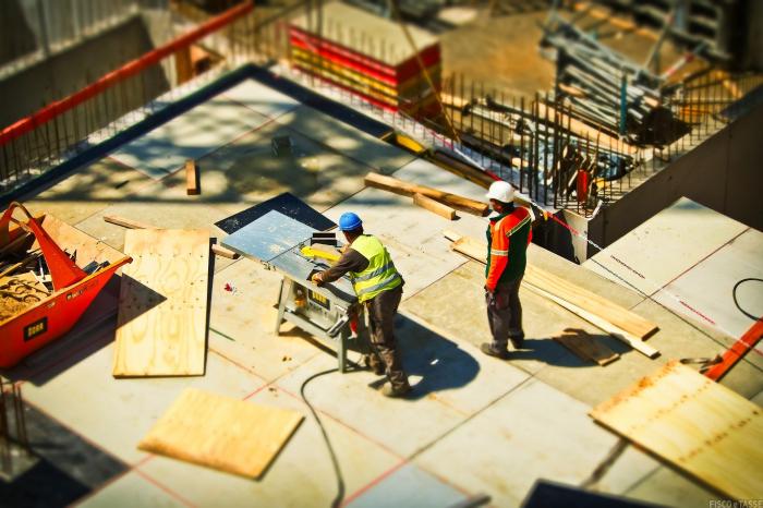 Costo lavoro in edilizia 2020: rettifica per alcune province