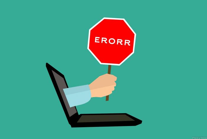 Segnalazione di trasmissione errata corrispettivi: nuova FAQ delle Entrate