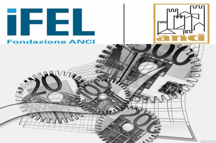 Comuni: l'IFEL pubblica una tabella riepilogativa dei
