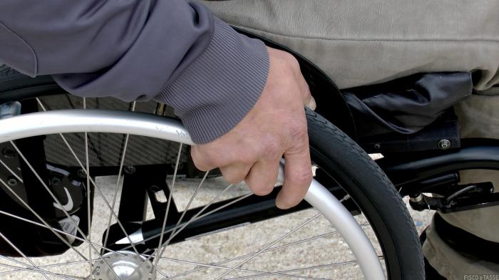 Auto disabili: la documentazione per l'agevolazione IVA entro l'anno dall'acquisto