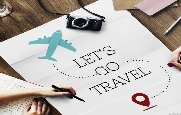 pacchetti turistici viaggiare