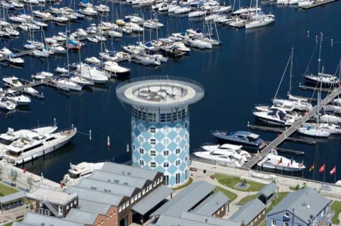 Disciplina fiscale del posto barca