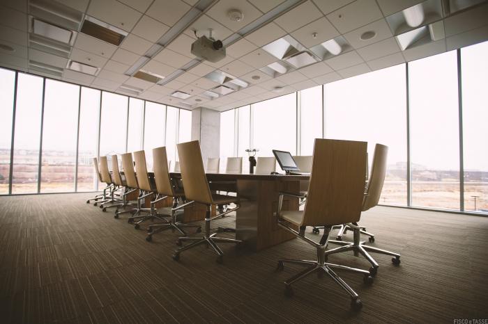 Immobili strumentali all'attività d'impresa 2021: quali sono?