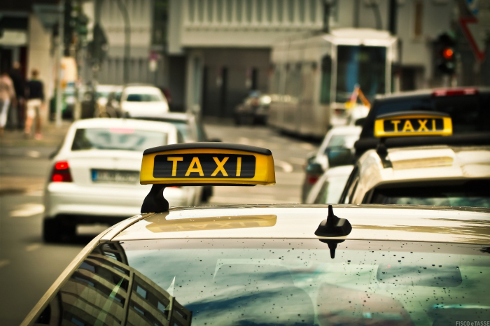 Buono viaggio Taxi per disabili e famiglie in difficoltà