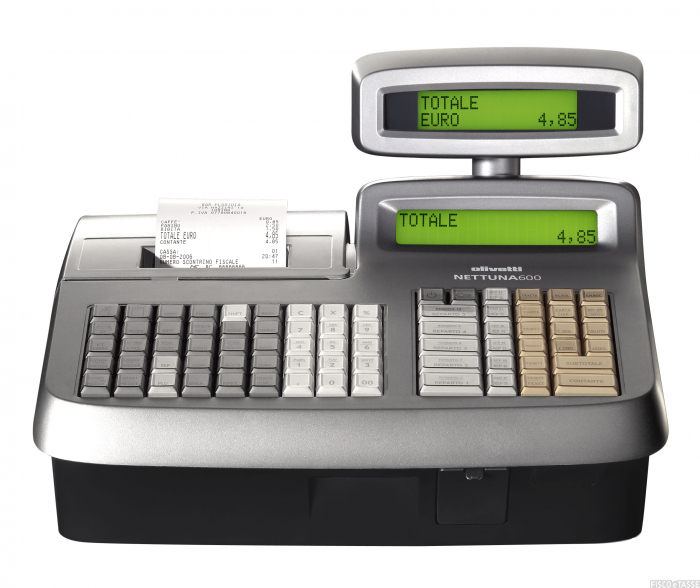 Credito d'imposta per acquisto/ adattamento registratore telematico