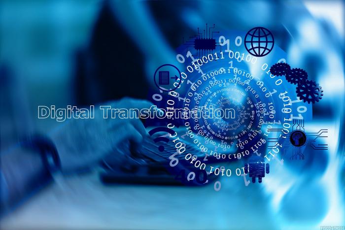 Digital trasformation PMI: modelli e termini di presentazione della domanda