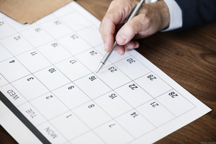 aa7a55de2c Domani 16 marzo scade il termine per il versamento del saldo Iva 2017  risultante dalla dichiarazione annuale 2018, vediamo le possibili scadenze  di ...