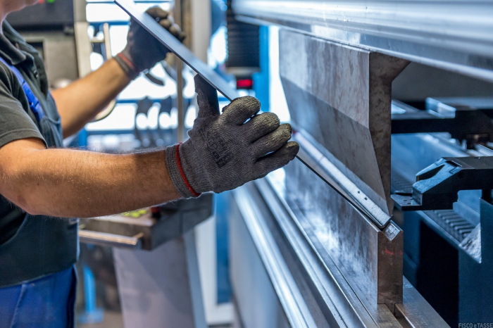 metalmeccanici industria operaio