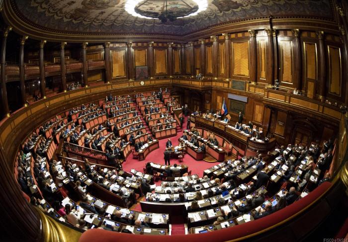 Concorsi Senato 2019-2020:  ancora un  rinvio