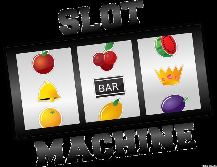 Slot e videolottery: memorizzazione elettronica e trasmissione corrispettivi