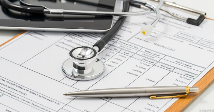 Comunicazione spese sanitarie 2018: termine prorogato all'8 febbraio