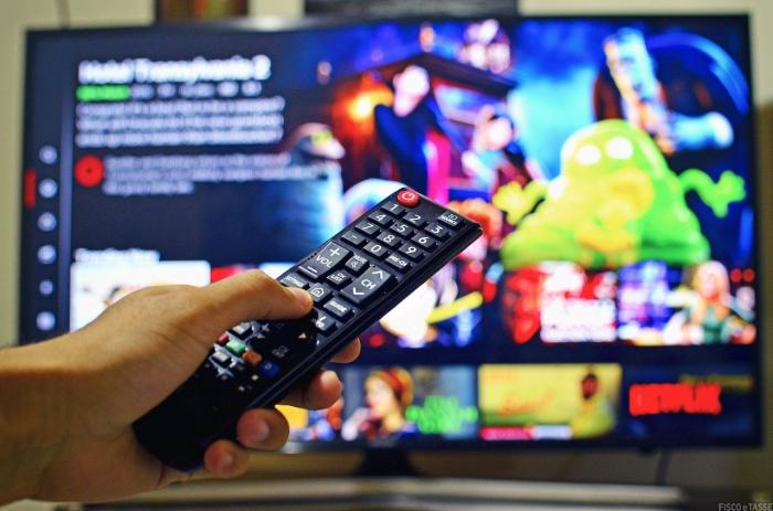 digitale terrestre tv
