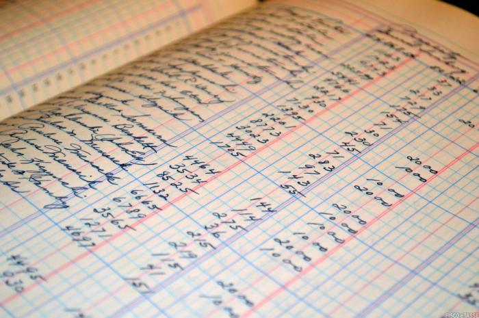 trattamento contabile fondo rischi e oneri