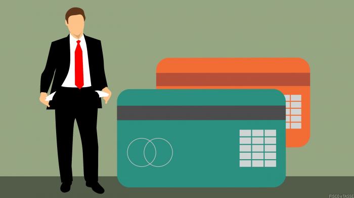 Cashless: le misure dell'Italia per la diffusione dei pagamenti elettronici