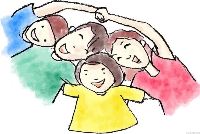 sostegno famiglia