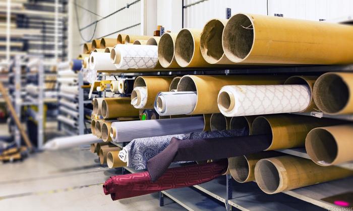 Contributo fondo perduto imprese tessili e della moda: definite le modalità attuative