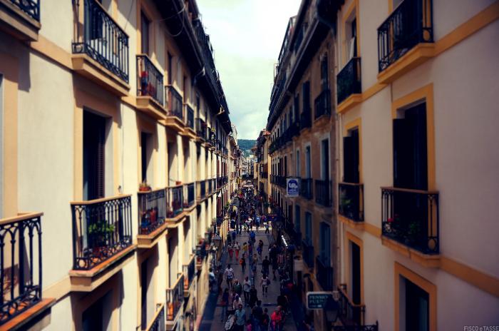 Balconi: quando spetta il bonus facciate e l'ulteriore opzione dello sconto in fattura