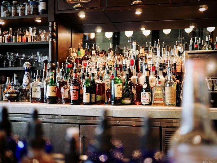 licenza vendita alcolici