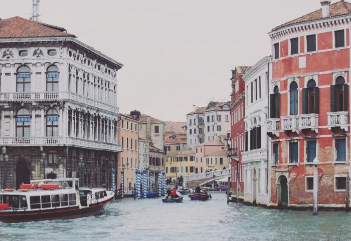 Concorso polizia locale Venezia: 47 posti